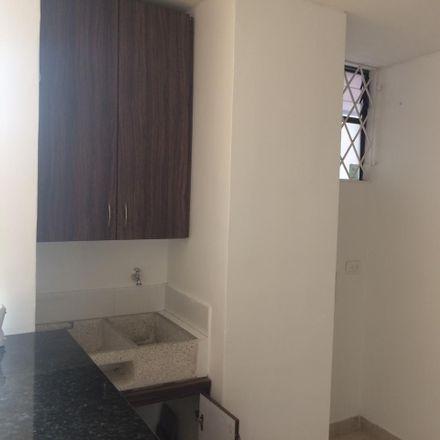 Rent this 2 bed apartment on Avenida Calle 116 in Suba, 111111 Bogota