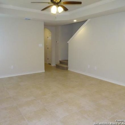 Rent this 3 bed duplex on 6946 Lakeview Drive in Bexar County, TX 78244