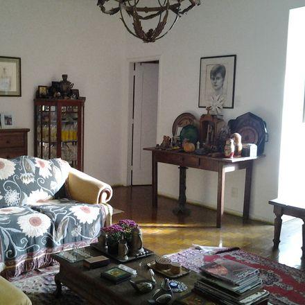 Rent this 1 bed apartment on Cardamomo in Rua Constante Ramos, Copacabana