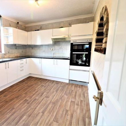 Rent this 3 bed house on South Eastern Avenue in London N9 9LR, United Kingdom