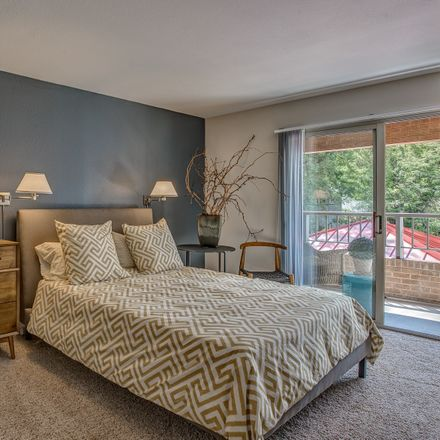 Rent this 1 bed apartment on 701 South University Boulevard in Denver, CO 80209