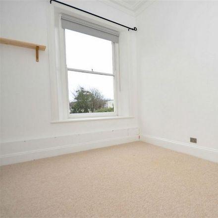 Rent this 2 bed apartment on 29 Saint Stephen's Road in Cheltenham GL51 3AB, United Kingdom