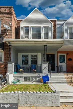 Rent this 3 bed townhouse on 2537 South Hobson Street in Philadelphia, PA 19142