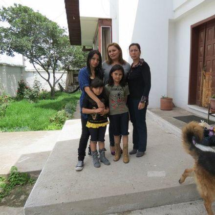 Rent this 1 bed duplex on Ibarra in Los Ceibos y Ruinas de Caranqui, I