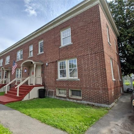 Rent this 0 bed apartment on 180 Jasper Street in Syracuse, NY 13203