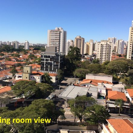 Rent this 1 bed apartment on São Paulo in Vila Olímpia, SP