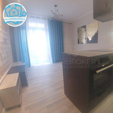 Rent this 3 bed apartment on Aleja Józefa Piłsudskiego 26 in 15-446 Białystok, Poland