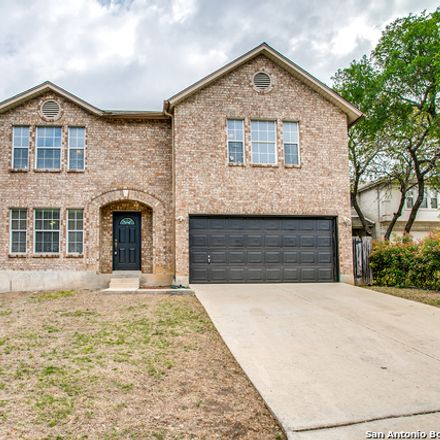 Rent this 3 bed loft on 17014 Thicket Palm in San Antonio, TX 78247