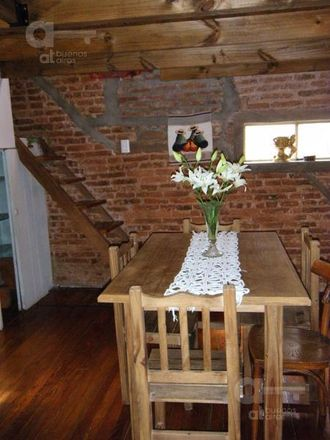 Rent this 2 bed apartment on Perú 1099 in San Telmo, C1068 AAL Buenos Aires