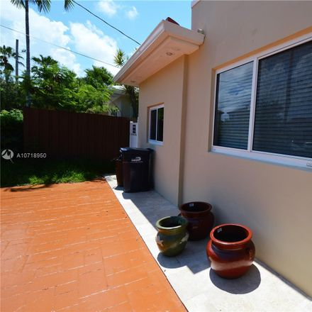 Rent this 3 bed house on 1551 Stillwater Drive in Miami Beach, FL 33141