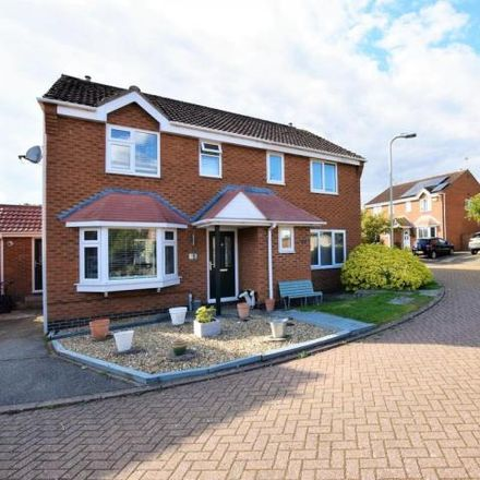 Rent this 3 bed house on Moor House Farm in Johnson Close, North Luffenham