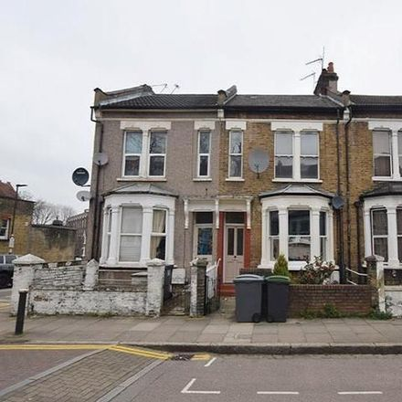 Rent this 1 bed apartment on Berkeley Road in London N15 6HH, United Kingdom