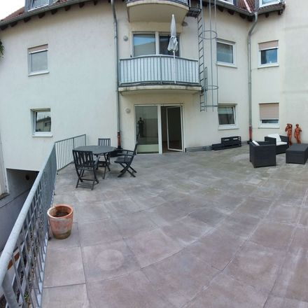 Rent this 2 bed apartment on Ballplatz in Lautenschlägerstraße, 63450 Hanau