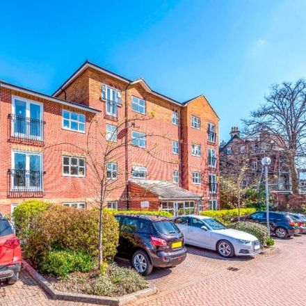 Rent this 2 bed apartment on Falkland Rise in Leeds LS17 6JQ, United Kingdom