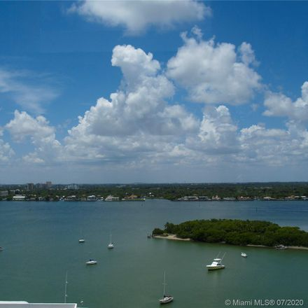 Rent this 3 bed condo on North Bay Village in FL, US