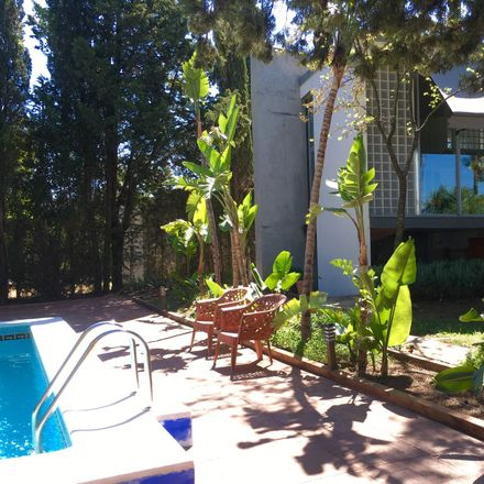 Rent this 1 bed apartment on A-8076 in 41960 Espartinas, Spain