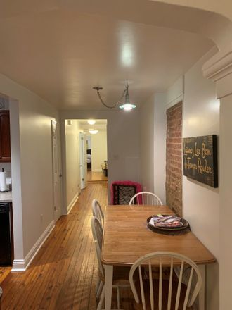 Rent this 2 bed duplex on Cleveland Ave in New Orleans, LA
