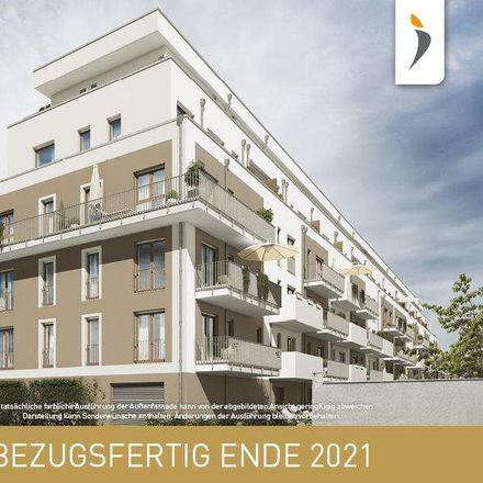 Rent this 3 bed apartment on Krifteler Straße 34 in 60326 Frankfurt, Germany