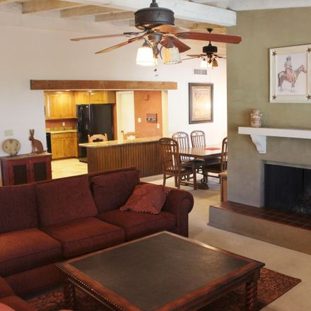 Rent this 3 bed townhouse on 1103 Ocotillo Circle in Carefree, AZ 85262