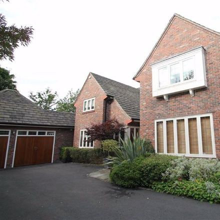Rent this 5 bed house on Hale Road in Trafford WA15 9HP, United Kingdom
