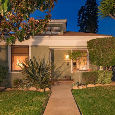 Rent this 2 bed house on Santa Barbara