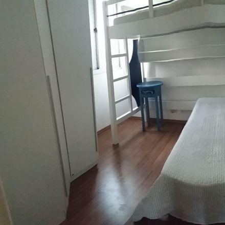 Rent this 2 bed room on Rua dos Três Irmãos in 36 - Vila Progredior, São Paulo - SP