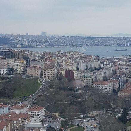 Rent this 2 bed apartment on Hakkı Yeten Futbol Altyapı Tesisleri in Hakkı Yeten Caddesi, 34349 Beşiktaş
