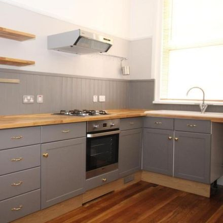 Rent this 2 bed apartment on 80 Filsham Road in Hastings TN38 0PQ, United Kingdom
