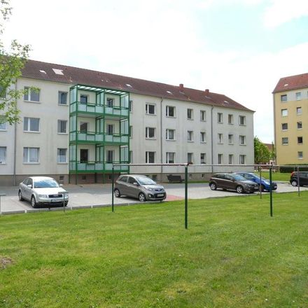 Rent this 2 bed apartment on Uelzener Straße 8 in 29410 Salzwedel, Germany