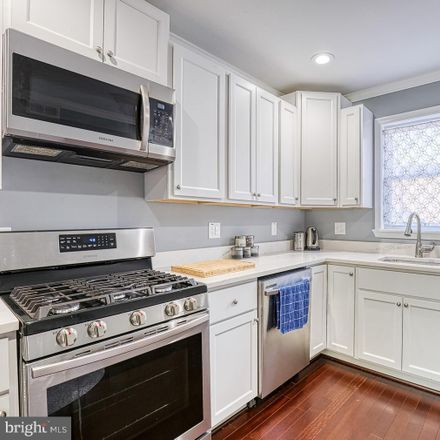 Rent this 2 bed townhouse on 1114 Rutland Avenue in Baltimore, MD 21213