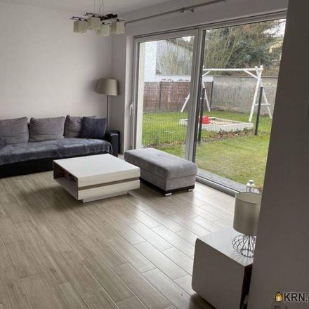 Rent this 3 bed apartment on Józefa Poniatowskiego 38 in 62-030 Luboń, Poland