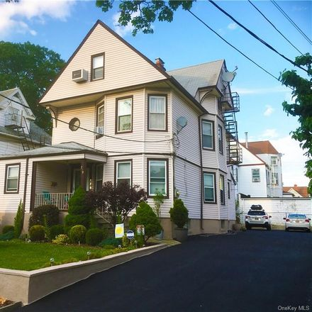 Rent this 0 bed apartment on 259 Rich Avenue in Mount Vernon, NY 10552