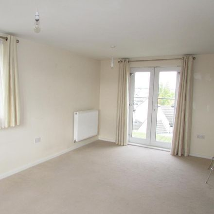 Rent this 2 bed apartment on Four Chimneys Crescent in Peterborough PE7 8JQ, United Kingdom