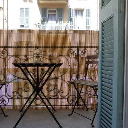 Rent this 1 bed room on 4 Rue d'Autun in 06000 Nice, France