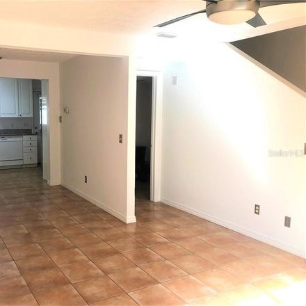 Rent this 2 bed townhouse on 2921 W Santiago St in Tampa, FL