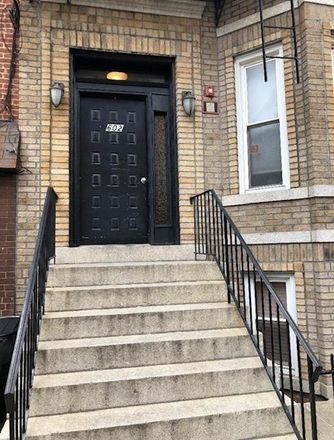 Rent this 2 bed apartment on 602 Park Avenue in Hoboken, NJ 07030