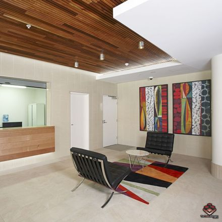Rent this 1 bed apartment on 2L22/66 Manning Street