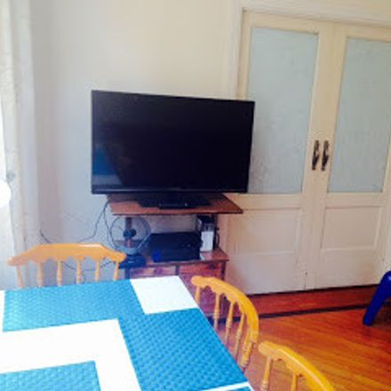 Rent this 5 bed room on Rúa Padre Don Rúa in 9, 36203 Vigo