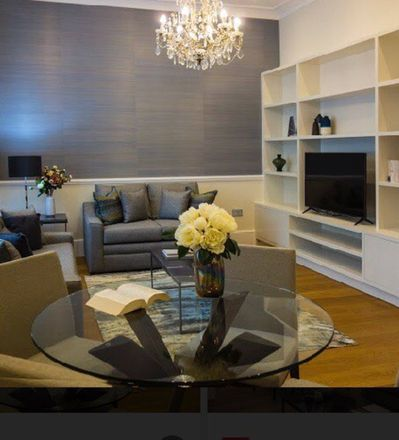 Rent this 1 bed apartment on 33 Chesham Place in London SW1X 8HB, United Kingdom