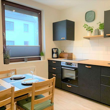 Rent this 5 bed townhouse on Schillingstraße 77 in 28197 Bremen, Germany