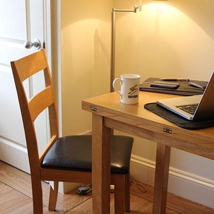 Rent this 1 bed apartment on Jenny Wren's Yarns in 14 St Peter's Street, Ipswich IP1 1XF