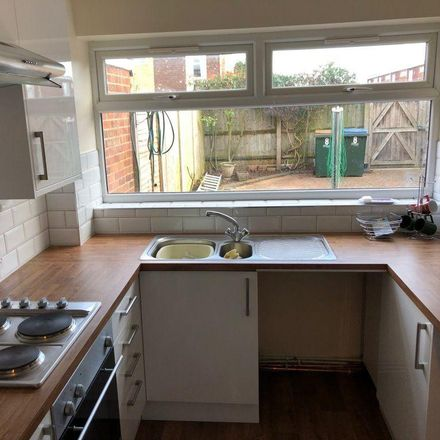 Rent this 3 bed house on Barrow Close in Coventry CV2 2BP, United Kingdom