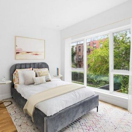 Rent this 1 bed condo on 764 Decatur Street in New York, NY 11233