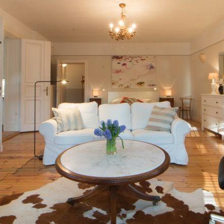 Rent this 1 bed apartment on Veronikasteig 3 in 14163 Berlin, Germany