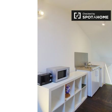 Rent this 1 bed apartment on Avenue Palmerston - Palmerstonlaan 3 in 1000 Ville de Bruxelles - Stad Brussel, Belgium