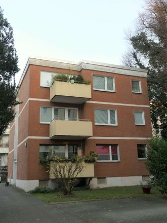 Rent this 1 bed apartment on Dickhardtstraße 57a in 12159 Berlin, Germany