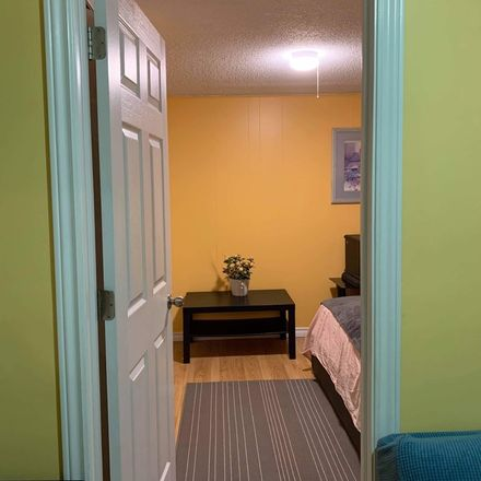 Rent this 1 bed apartment on 19 Candy Courtway in Toronto, ON M2R 1Y8