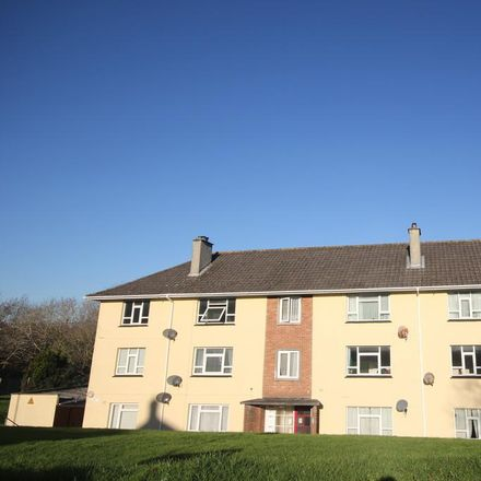Rent this 2 bed apartment on Warburton Gardens in Plymouth PL5 1HX, United Kingdom