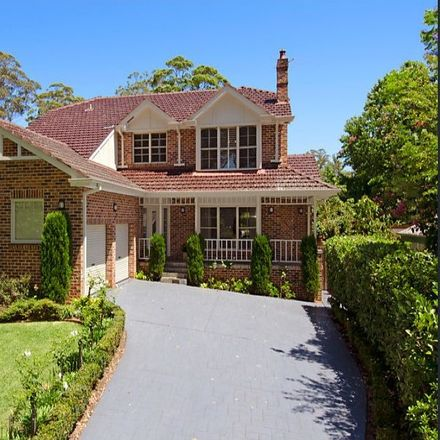 Rent this 5 bed house on 18 Selwyn Street