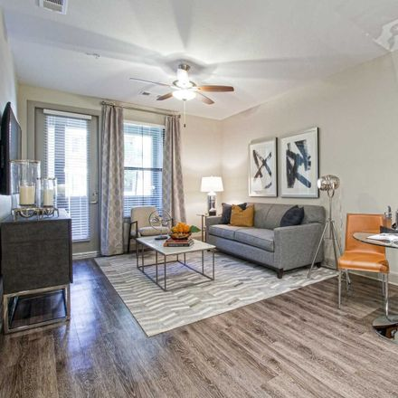 Rent this 1 bed apartment on The Core Scottsdale in North Hayden Road, Scottsdale